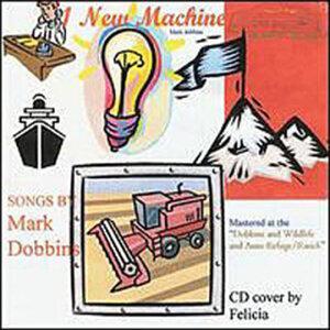 Mark Dobbins 歌手頭像