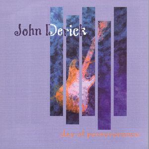 John Derick 歌手頭像
