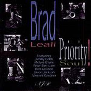 Brad Leali 歌手頭像