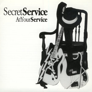 The Secret Service Band 歌手頭像