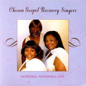Chosen Gospel Recovery Singer 歌手頭像