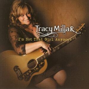 Tracy Millar 歌手頭像