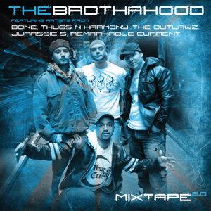 The Brothahood 歌手頭像
