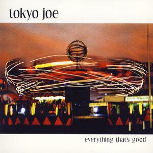 Tokyo Joe 歌手頭像