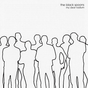 The Black Spoons 歌手頭像