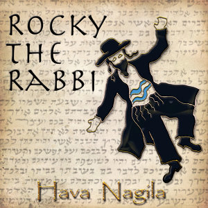 Rocky The Rabbi