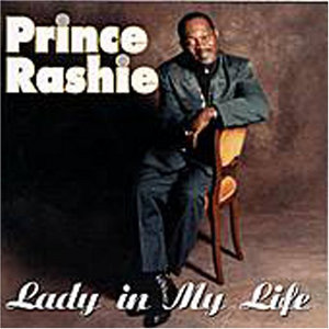 Prince Rashie 歌手頭像