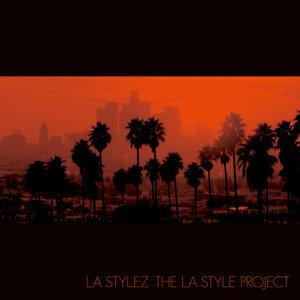 LA Stylez 歌手頭像