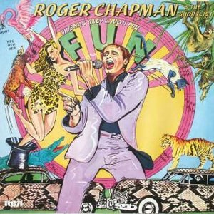 Roger Chapman & The Shortlist 歌手頭像