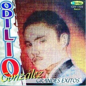 Odilio Gonzalez 歌手頭像