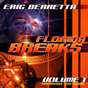 Eric Berretta 歌手頭像