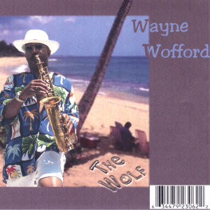Wayne Wofford 歌手頭像