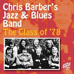 Chris Barber's Jazz & Blues Band