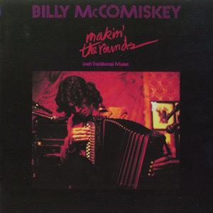 Billy McComiskey 歌手頭像