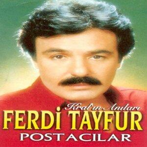 Ferdi Tayfur 歌手頭像