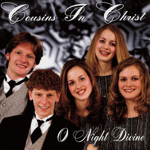 Cousins in Christ 歌手頭像