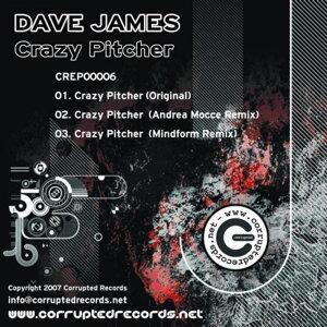 Dave James 歌手頭像