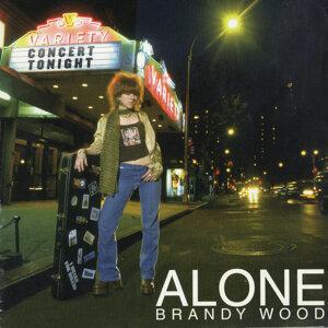 Brandy Wood 歌手頭像