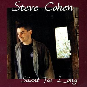 Steve Cohen 歌手頭像