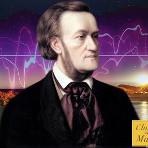 Richard Wagner 歌手頭像