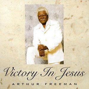 Arthur Freeman 歌手頭像