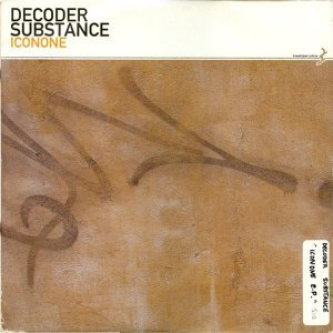 Decoder & Substance 歌手頭像