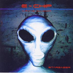 e-chip 歌手頭像