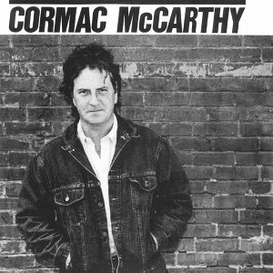 Cormac McCarthy 歌手頭像