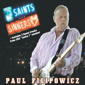 Paul Filipowicz 歌手頭像