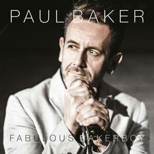 Paul Baker 歌手頭像