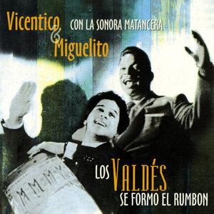 Miguelito y Vicentico 歌手頭像