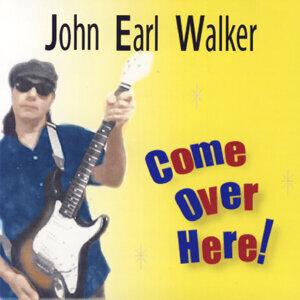 John Earl Walker 歌手頭像