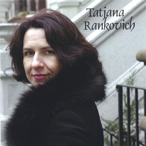 Tatjana Rankovich
