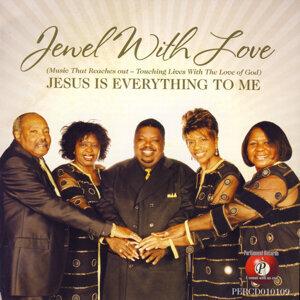 Jewel With Love