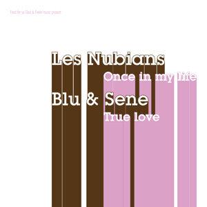 Les Nubians / Blu & Sene 歌手頭像