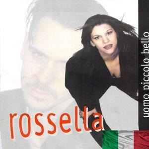 Rossella 歌手頭像