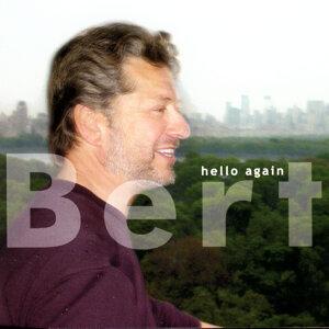 Bert Levitt