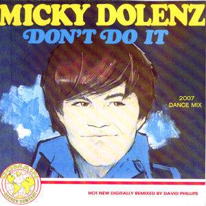 Mickey Dolenz 歌手頭像