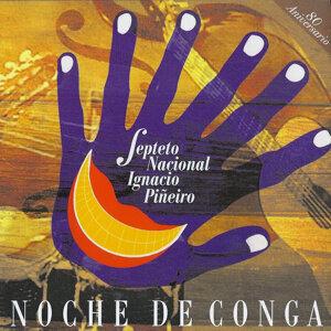 Septeto Nacional de Ignacio Piñeiro 歌手頭像