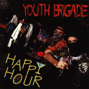 Youth Brigade 歌手頭像