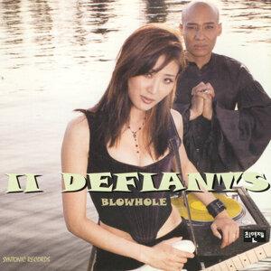 II Defiants 歌手頭像