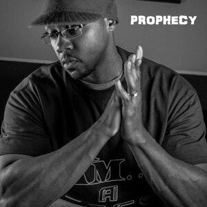 Prophecy 歌手頭像