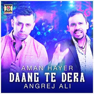 Aman Hayer 歌手頭像