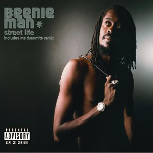 Beenie Man Artist photo