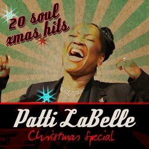 Patti LaBelle (佩蒂拉貝爾) 歌手頭像