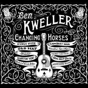 Ben Kweller (班威勒) 歌手頭像
