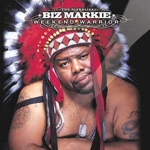 Biz Markie (畢茲馬奇) 歌手頭像