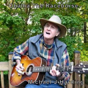 Michael J. Harding 歌手頭像