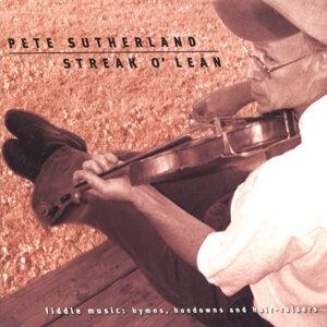 Pete Sutherland