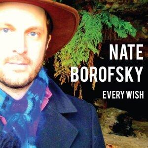 Nate Borofsky 歌手頭像